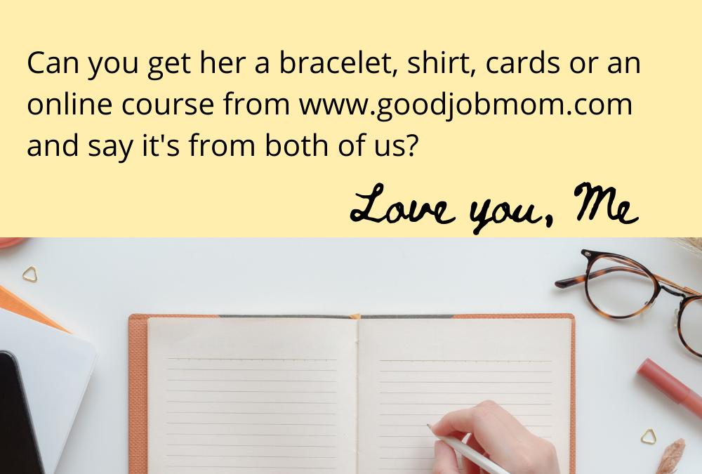 Dear Grandma,